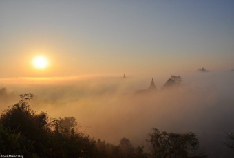 Myanmar in Focus: Mrauk U