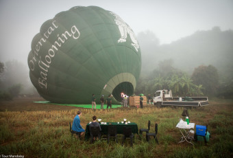 Myanmar in Focus: Updated thoughts on hot air ballooning in Bagan