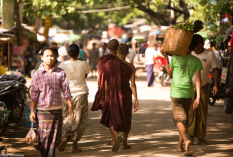 News: Tour Mandalay enjoy a full day in Salay
