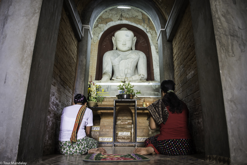 0a431ddd1 Ten facts about Buddhism in Myanmar – Tour Mandalay