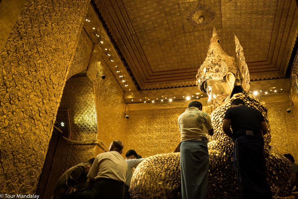 Myanmar Umami – Tour Mandalay